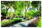 """Khai Sơn City– """"thành phố bên sông"""" phong cách chuẩn Mỹ"""