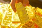 Giá vàng hôm nay 24/4: Giá vàng lao dốc và chạm đáy