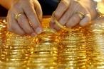 Giá vàng hôm nay 26/4: USD tăng đẩy giá vàng lao dốc