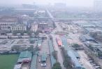 La liệt dự án chậm triển khai tại Hà Nội