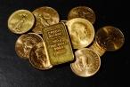 Giá vàng hôm nay 20/7: Vàng liên tục chạm đáy mới