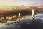 Ông chủ dự án 'Con đường di sản Vân Đồn' với tòa tháp 88 tầng cao nhất Việt Nam là ai?