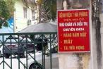 Hải Phòng: Một người tử vong sau khi nhổ răng khôn tại bệnh viện