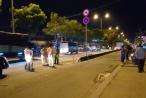 TP HCM: Người đàn ông bị tai nạn tử vong rạng sáng thứ 6 ngày 13