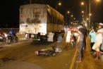 Nam thanh niên gia cảnh nghèo khó bị xe tải cán nát 2 chân