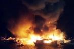 Ổn định sinh hoạt người dân, xử nghiêm vi phạm sau vụ cháy ở Nha Trang