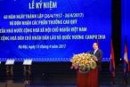 Thủ tướng mong muốn BIDV lọt top 25 Ngân hàng thương mại cổ phần lớn nhất ASEAN