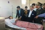 Phó Thủ tướng chỉ đạo làm rõ nguyên nhân vụ nổ xe khách tại Bắc Ninh