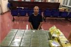 """Hải Phòng: Triệt phá đường dây buôn bán ma túy """"khủng"""" nhất từ trước đến nay"""