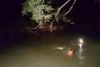 Bắc Kạn: Trượt chân ngã xuống sông, nam thanh niên bị đuối nước thương tâm