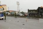 Quảng Ninh: Tai nạn giao thông nghiêm trọng, hai người thương vong
