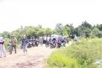 Hà Tĩnh: Bàng hoàng phát hiện thi thể nữ sinh dưới hồ nước