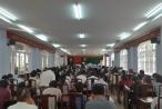 Vụ truy tố Công ty An Khang: Các bị hại đồng loạt xin bãi nại, TAND tỉnh Bà Rịa - Vũng Tàu trả hồ sơ