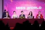 Hoa hậu Thế giới Doanh nhân 2019: Nói không với thí sinh có scandal