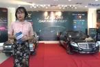 """Lễ hội ô tô """"Car parts fest"""" lớn nhất Việt Nam"""