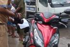 Bình Dương: Chạy vào làn ô tô, nữ sinh viên bị cán tử vong