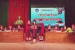 Clip màn cầu hôn nữ sinh của Thầy giáo ĐH Vinh gây tranh cãi