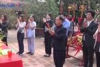 Thủ nhang đền Trần chia sẻ về ý nghĩa thực sự của lá Ấn