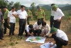 Hà Tĩnh: Công ty cao su Hương Khê và hành trình đòi đất rừng bị xâm chiếm trái phép