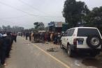 Tai nạn thảm khốc tại Hà Tĩnh: Xe biển xanh tông xe máy, 3 người tử vong tại chỗ