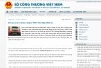 Bộ Công thương thông báo kết quả xử lý vi phạm của Công ty Thiên Ngọc Minh Uy