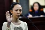 Trương Hồ Phương Nga chất vấn ngược lại Luật sư của ông Cao Toàn Mỹ