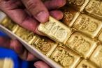 Giá vàng hôm nay 23/11: Tăng nhẹ 20.000 đồng/lượng