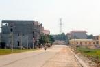 Vụ bán đất trái thẩm quyền tại Yên Dũng: Chủ tịch UBND xã Trí Yên bị kỷ luật về Đảng