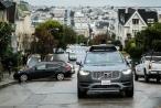 Xe Volvo CX90 bị chỉ trích trong vụ xe tự lái gây chết người