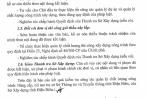 """11,9 tỷ đồng cải tạo trụ sở Sở TT&TT tỉnh Điện Biên: """"Hở sườn"""" nhiều vi phạm"""