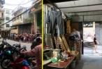 Hà Nội: Kinh hoàng một phụ nữ mang thai nghi bị chủ nhà sát hại