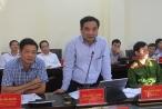 Giám đốc Sở TNMT tỉnh Điện Biên bị đề nghị xem xét trách nhiệm vì...vắng họp không rõ lý do!