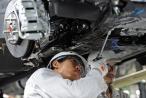 Gia công hàng hóa cho nước ngoài, Việt Nam giải quyết được việc làm cho hơn 1 triệu lao động