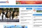 Tạp chí Thanh niên ra mắt giao diện mới