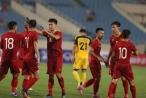 U23 Việt Nam vs U23 Thái Lan: 20h tối nay, trận chiến 'truyền kiếp'