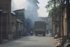"""Bắc Ninh: Ông lớn nào đang """"tiếp tay"""" gây ô nhiễm môi trường trầm trọng tại làng Văn Môn?"""