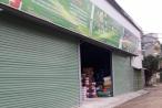 Chưa có ĐTM đã hoạt động, công ty Sơn Nano Việt Nam bị đình chỉ sản xuất