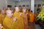 Hưng Yên: Tưởng niệm cố Trưởng lão Hòa thượng Thích Thanh Tứ