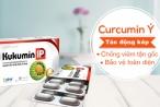 Thực phẩm chức năng KukuminIP đang được quảng cáo như là thuốc chữa bệnh?