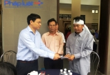 Đà Nẵng: Chia sẻ khó khăn với thân nhân vụ cháy khiến 3 người thiệt mạng