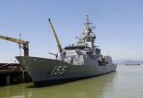 Cận cảnh chiến hạm lừng danh lớp Anzac của Hải quân Australia