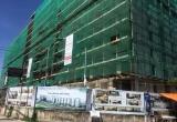 """Cận cảnh những dự án xây dựng nằm """"phơi sương gió"""" tại Đà Nẵng"""