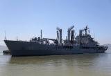 Cận cảnh 2 chiến hạm Hải quân Hàn Quốc vừa ghé thăm Đà Nẵng
