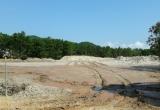 Lộ diện công ty khai thác vàng trái phép khiến cá chết hàng loạt trên sông Bồng Miêu