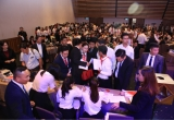 Ra mắt First Real Miền Nam và mở bán thành công khu đô thị Trị Yên RiverSide