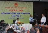 """Đà Nẵng sẽ thu hồi quyết định giao đất cho 'chủ dự án ma"""""""