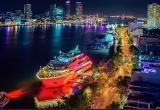 Ra mắt nhà hàng ẩm thực nằm tại 'siêu du thuyền' duy nhất tại Đà Nẵng