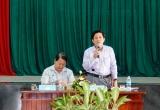 Quảng Nam công bố tân Chánh văn phòng tỉnh uỷ, UBND tỉnh