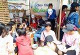 Trại hè Chung tay vì cộng đồng cho 230 em từ 10 tỉnh miền Trung