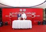 First Real ký hợp tác phát triển dự án bất động sản tại Quảng Bình